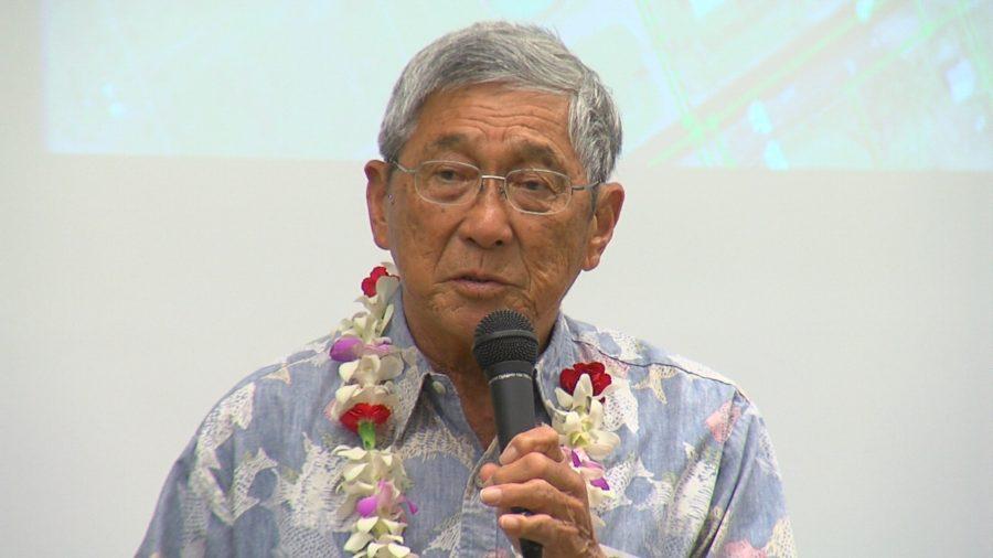 VIDEO: Mayor Kim Makes Sewage Issues Top Priority