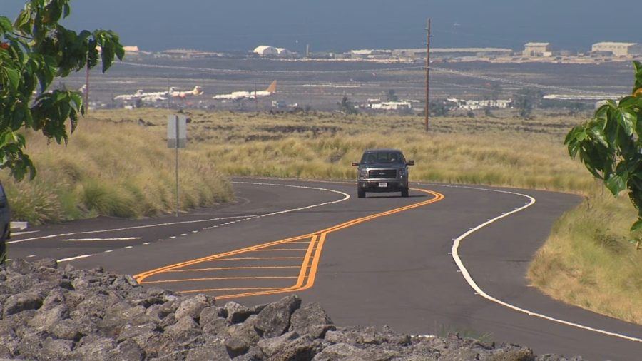 Water Supply Pleads For Help As Kona Restriction Continues