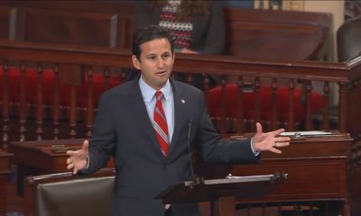 VIDEO: Schatz Slams Trumpcare As Democrats Hold Senate Floor