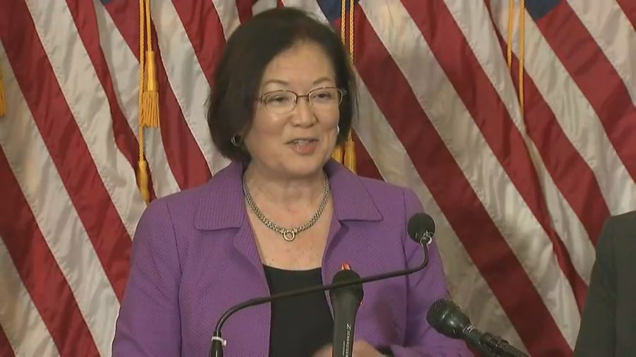 VIDEO: Hirono, Patients Speak Out On Trumpcare Impacts