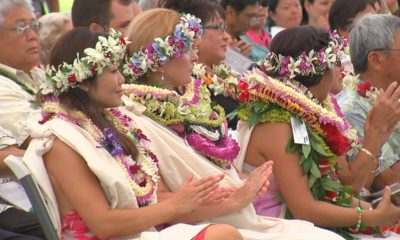VIDEO: First Hawaii Island Residency Program Graduation