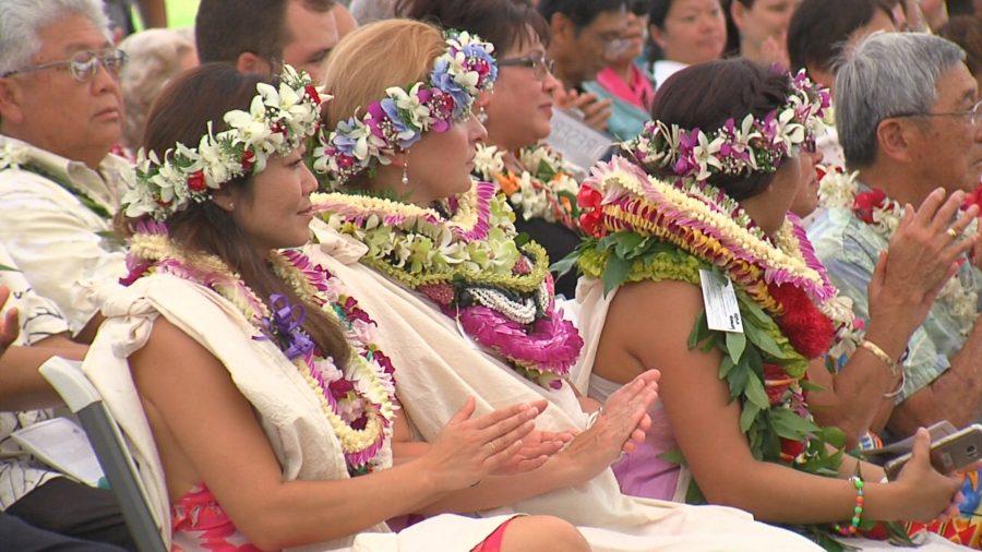VIDEO: First Hawaii Island Residency Program Graduation
