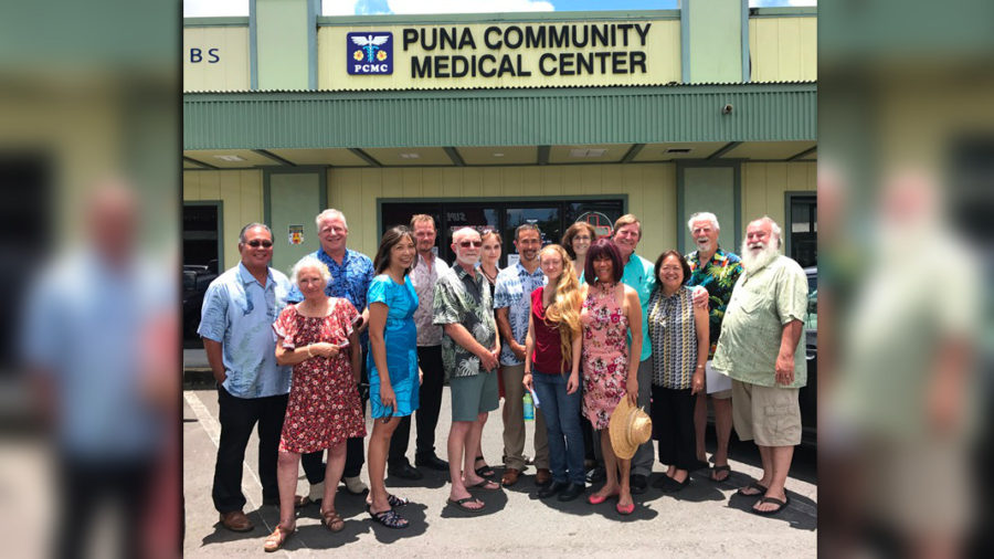 Puna Medical Center Now Affiliated With Hilo Medical