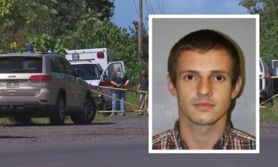 Ambulance Stolen In Hilo, Suspect Arrested