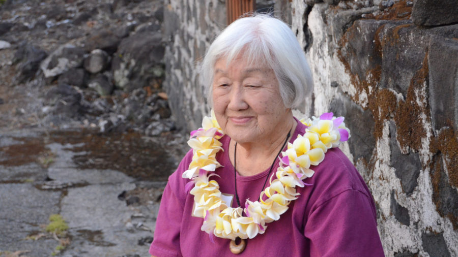 Kona Historic Sites Open In Honor Of Alfreida Fujita