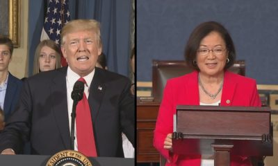 VIDEO: Trump Pushes Healthcare Vote, Hawaii Dems Retort