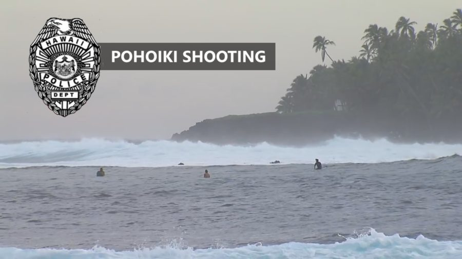 Pohoiki Shooting Detailed By Police