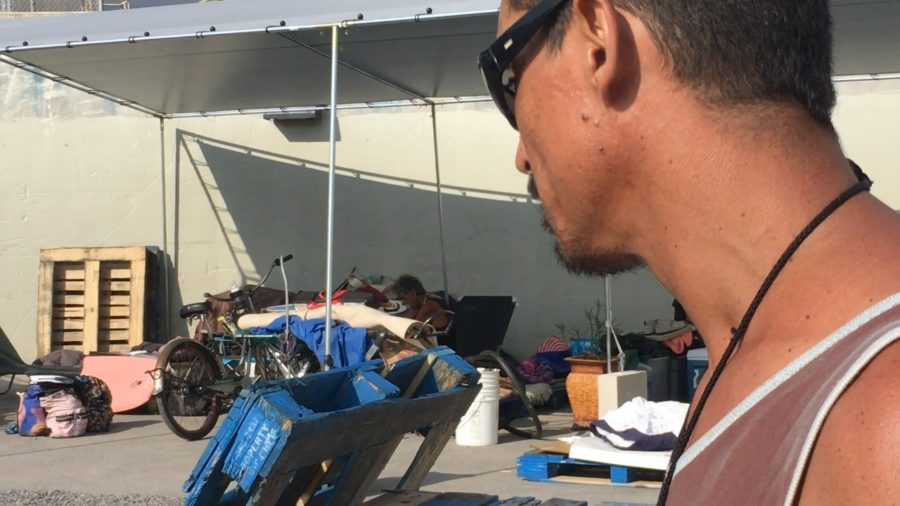 VIDEO: Old Kona Airport Homeless Moved Out