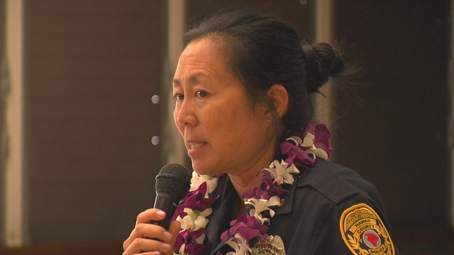 VIDEO: Waimea Crime Update For July