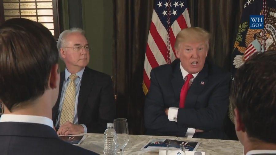 VIDEO: North Korea – U.S. Tensions Rise, Officials Respond