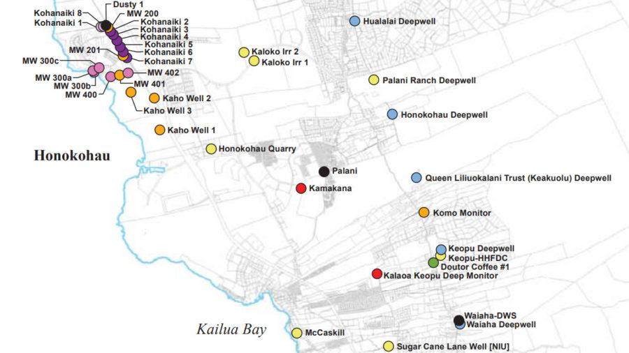 Kona Water Emergency Update – Thursday, Aug. 17