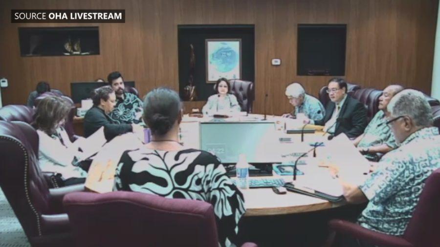 VIDEO: OHA Committee Approves Wao Kele O Puna Plan