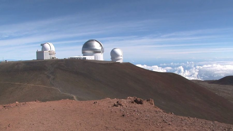 UH-Hilo Suggests Legally Binding Mauna Kea Conditions