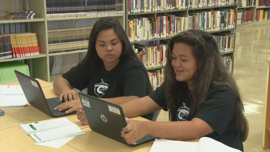 VIDEO: HPU, Honoka'a Announce New Partnership