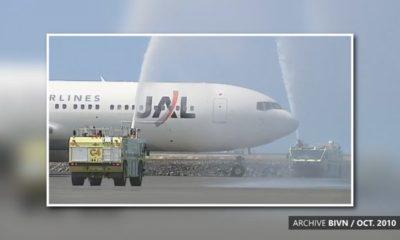 Japan Airlines Returns To Kona On Sept. 15