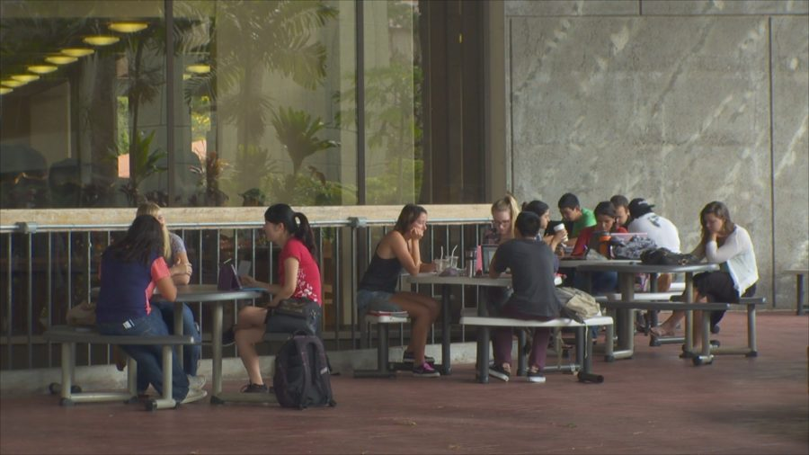 UH-Hilo Makes Best Colleges Rankings List