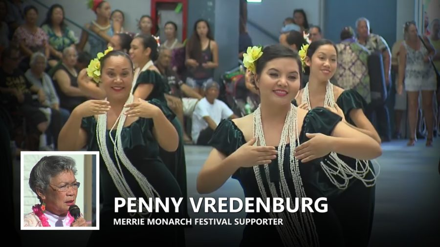 VIDEO: Merrie Monarch Supporter Speaks Out On Mayor