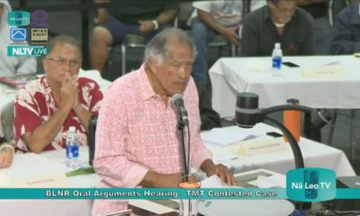 VIDEO: Ku Ching Final Argument In TMT Case