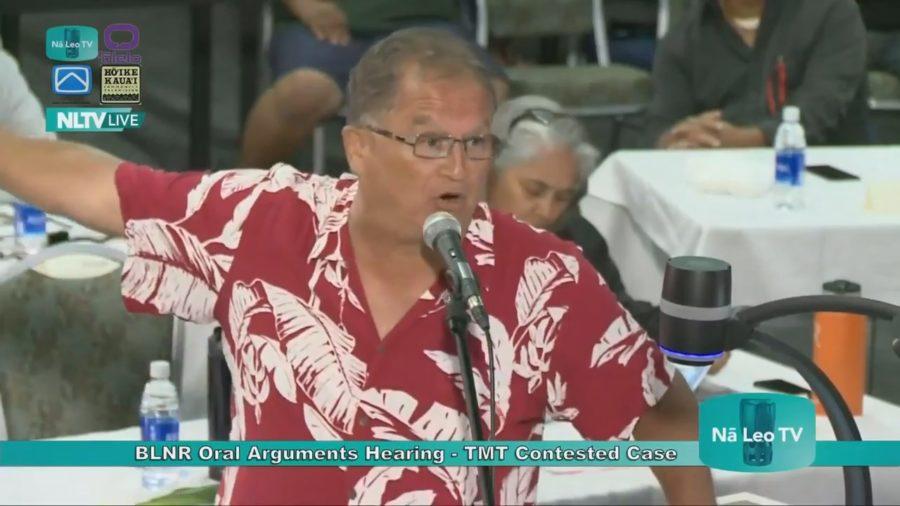 VIDEO: Paul Neves Final Argument In TMT Case