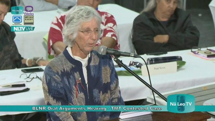 VIDEO: Deborah Ward Final Argument In TMT Case