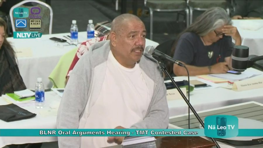 VIDEO: Dwight Vicente Final Argument In TMT Case
