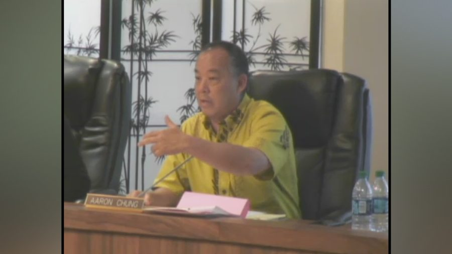 VIDEO: Council Critiques Controversial Hiring Audit