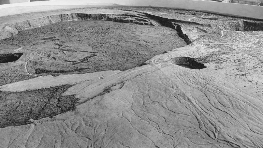 VOLCANO WATCH: Modeling Kilauea Volcano a Century Ago