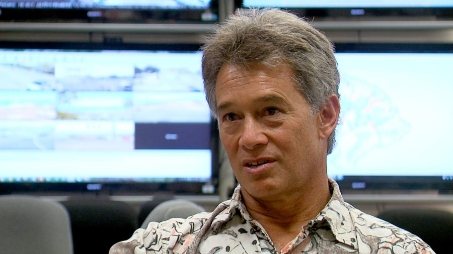 VIDEO: Hawaii County Planning For Nuclear Emergency