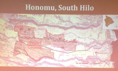 VIDEO: DHHL Honomu Ag Plan Presented
