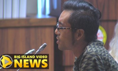 VIDEO: Hawaii County Urges U.S. To Find Peaceful Solution To North Korea