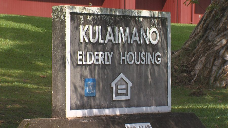 VIDEO: Kulaimano Rent Increase Concerns Tenants