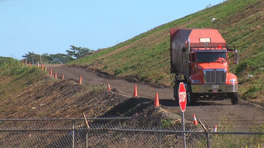 Landfill Closure Realities: Draft EA Posted, Council Votes For Trucking