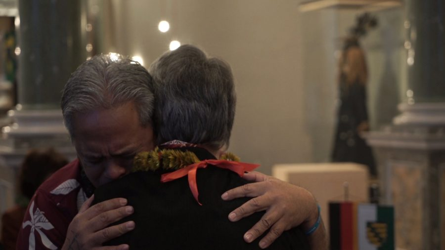 VIDEO: Germany Returns Iwi Kupuna To Hawaii