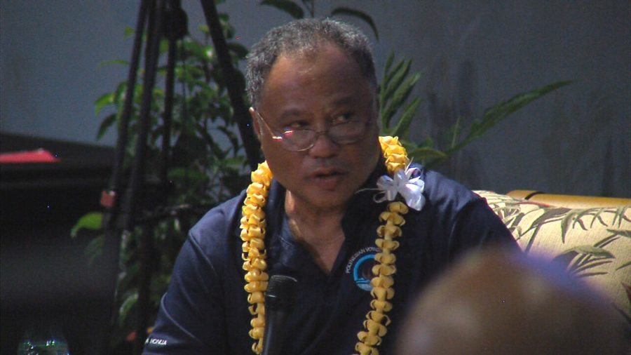 VIDEO: Wayfinding Festival Talks Malama Honua Voyage