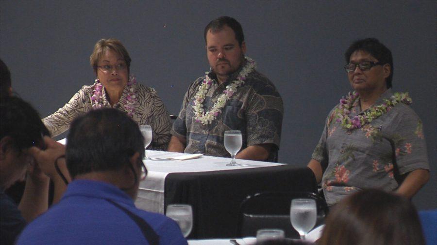VIDEO: State Legislators Talk Story At JCCIH Event