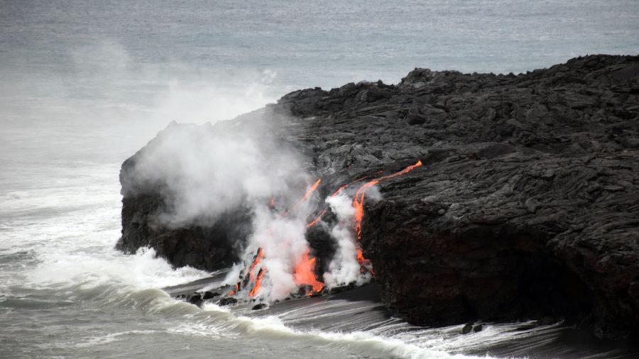 Lava Update For Wednesday, Nov. 1
