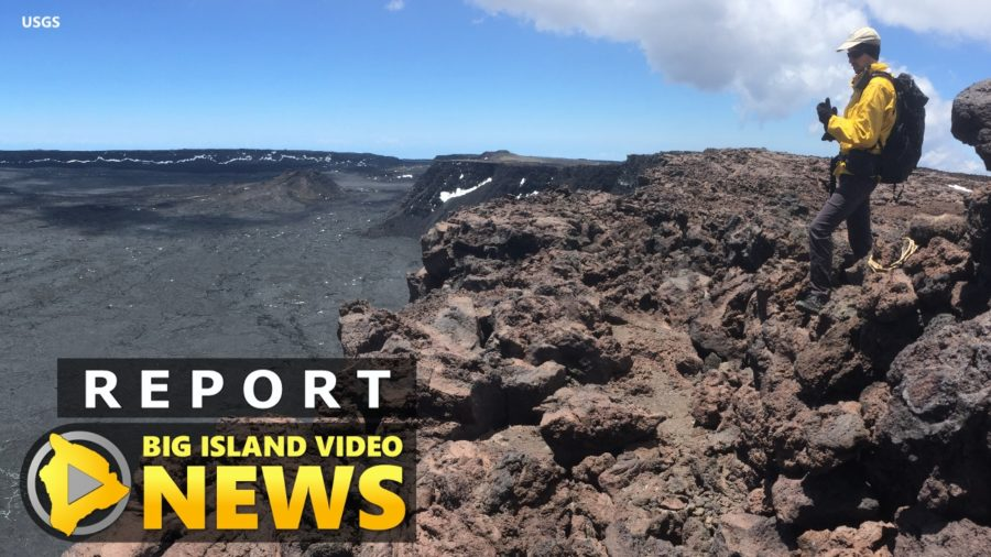 VIDEO: Planning For Mauna Loa