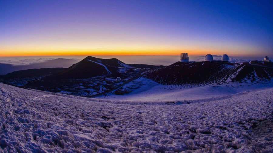 University Of Hawaii, State Respond To OHA Mauna Kea Lawsuit