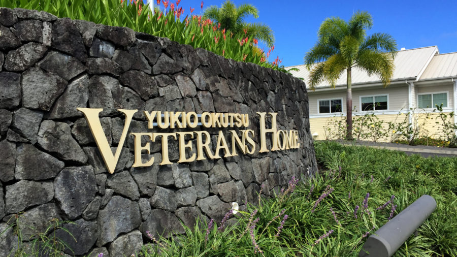 U.S. Senate Bill Could Help Hilo's Yukio Okutsu State Veterans Home