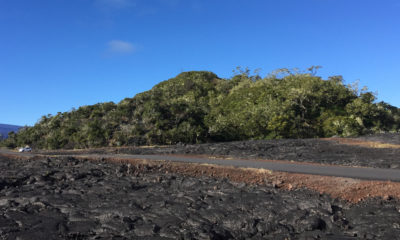 VOLCANO WATCH: Saddle Road's Volcanic Geology Spotlighted