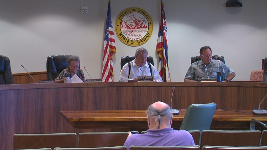 VIDEO: Ethics Board Finalizes Order Dismissing Hyland Complaints