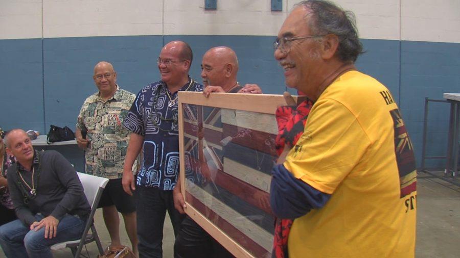 Today Is La Ku'oko'a, Hawaiian Kingdom Independence Day