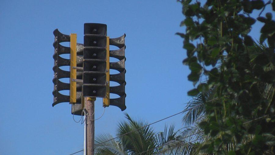 "Gabbard Calls Attack Alarm Test ""Dark Day For Hawaii"""
