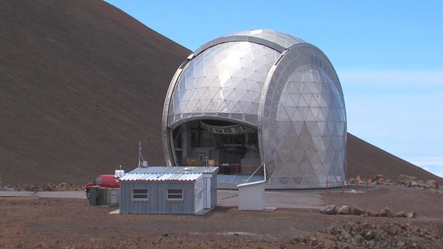VIDEO: Process Starts To Decommission CSO From Mauna Kea