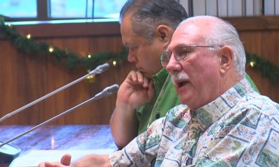 VIDEO: Eminent Domain For Pahala Wastewater Plant Deferred