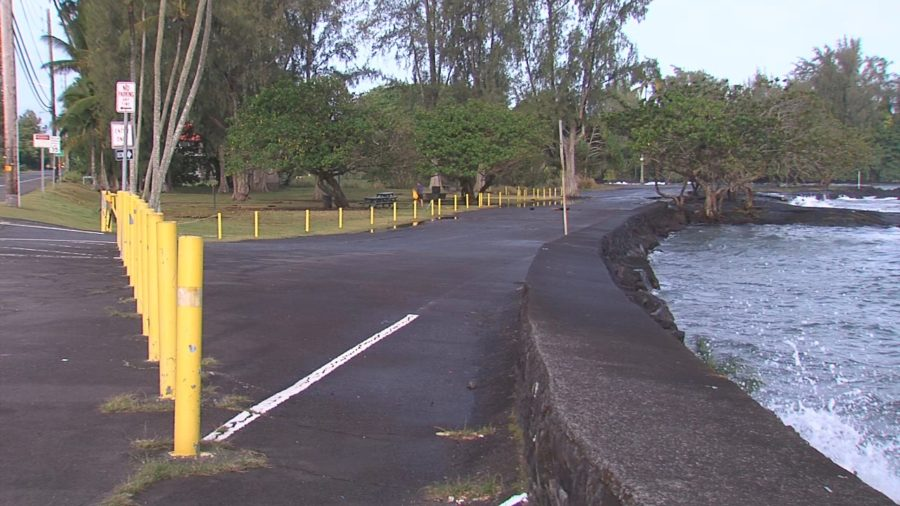 VIDEO: More Rule Changes Target Kealoha Beach Park