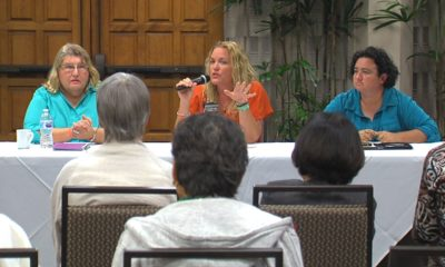 VIDEO: Panel Talks Human Trafficking On Hawaii Island