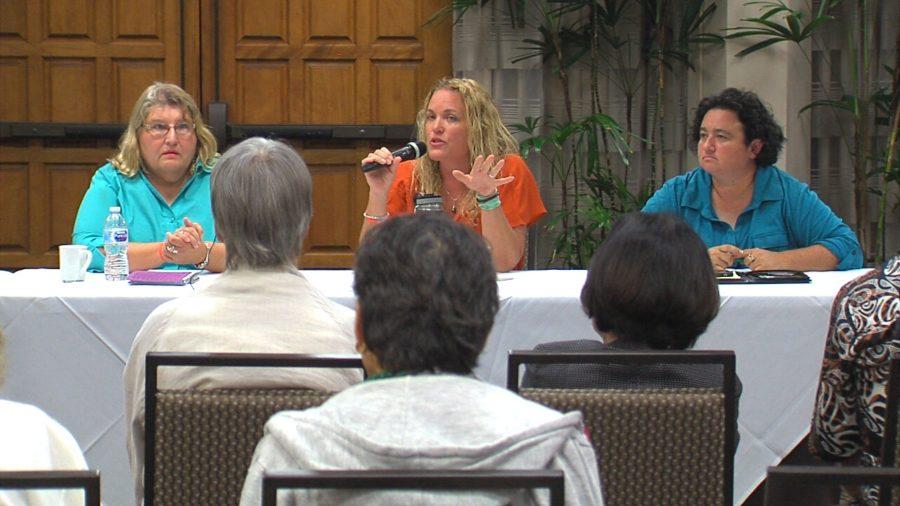 VIDEO: Panel Talks Human Trafficking On Hawaii Island