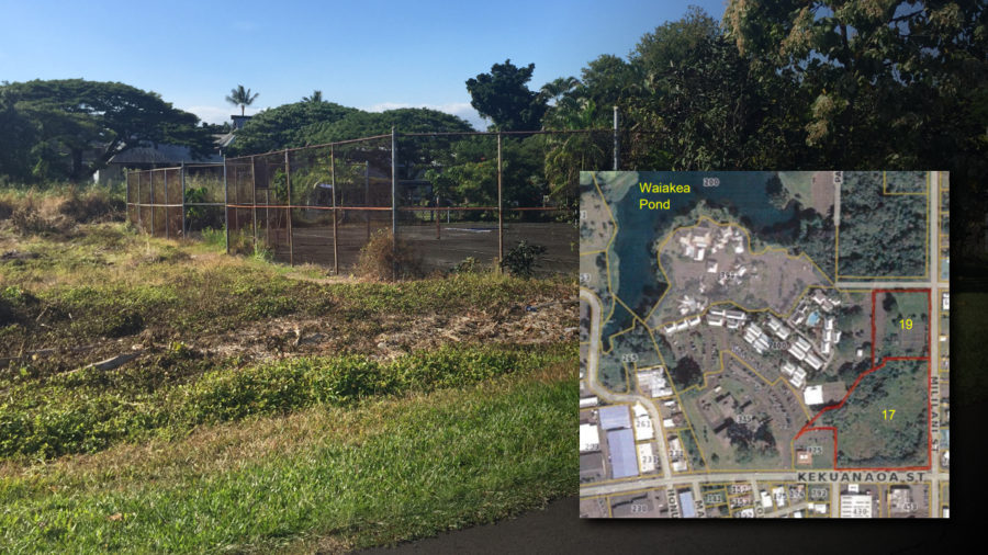 Arsenic-Contaminated Soil Removal Considered For Hilo Land