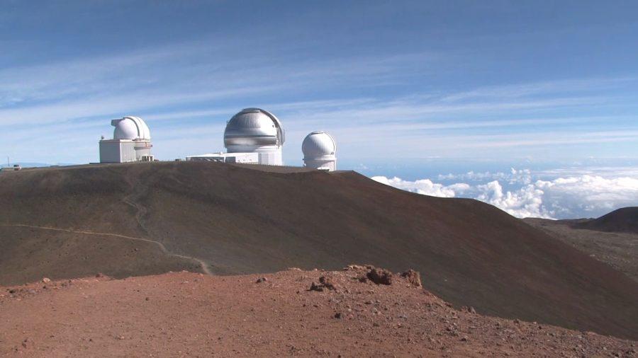 Meeting On The Future Of Mauna Kea